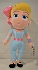 "DISNEY PIXAR TOY STORY 4 LITTLE BO PEEP SOFT toy DOLL FIGURE 38 cm ( 15"") TALL"
