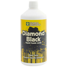 GHE Diamond Black 500 ml General Organics Huminsäure GO