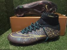 NIKE VAPOR MERCURIAL SUPERFLY SOCCER SHOES 8,5 8 42