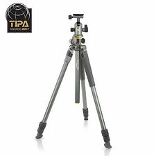 Vanguard Alta Pro 2 + 263AB100 Next Generation Aluminum Tripod Kit w/ Ball Head