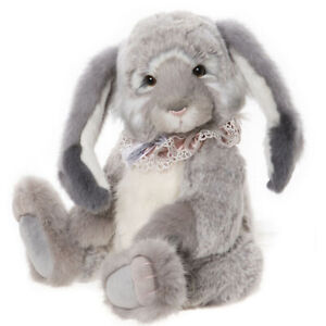 Wendy, an 18 inch Rabbit from the 2020 Charlie Bears Collection