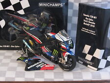 1:12 MINICHAMPS 123 103111   LTD ED BEN SPIES YAMAHA TECH 3  MOTO GP 2010 USA