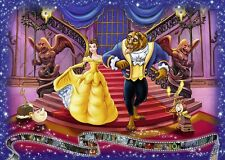 RAVENSBURGER 19746 DISNEY COLLECTOR'S EDITION BEAUTY AND THE BEAST JIGSAW PUZZLE