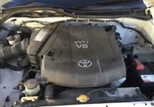 Toyota Hilux Landcruiser Prado 1GR-FE V6 4.0 petrol motor engine 200,000kms