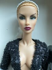 2017 Integrity Fairytale Con WICKED BEHAVIOR Natalia Fatale FASHION ROYALTY Doll