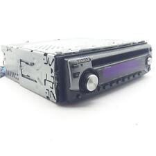 Kenwood X4 Car Stereos & Head Units