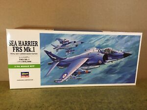 Hasegawa 1/72 Sea Harrier FRS Mk.1  #8825678