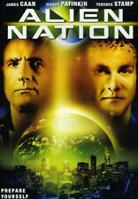 Alien Nation [New DVD] Subtitled, Widescreen