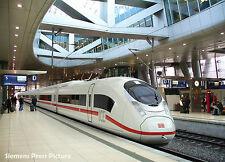Deutsche Bahn Bahnticket Freifahrt *ab heute fahren* flexibel bis 09.12.2017