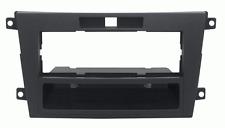Kit di fissaggio per autoradio ISO/Doppio DIN Mazda CX7 07>10