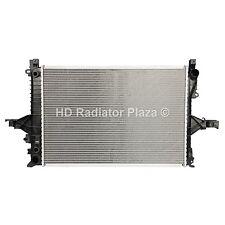 Radiator For Volvo S60 S80 V70 XC70 L5 2.0L 2.3L 2.4L 2.5L 2.8L 2.9L New 01-09