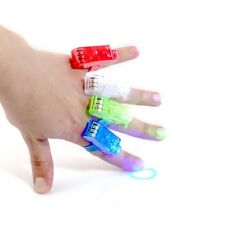 LED Finger Light (Set of 2) /party essential/lights/finger beams,Cool Design