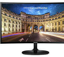 Samsung C27F390FHU LED Curved, Monitor / 27 Zoll / EEK: A / Neu & OVP
