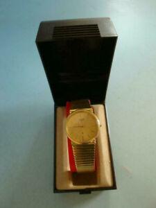 RS0519-284: Citizen Quartz Herren Armbanduhr