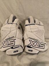 STX surgeon 500 mens Lacrosse Gloves