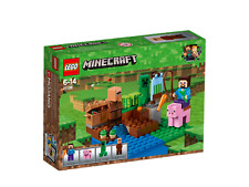 LEGO® Minecraft™ 21138 Melonenplantage NEU OVP_The Melon Farm NEW MISB NRFB