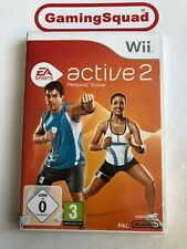 EA Sports Active 2 Nintendo Wii, Supplied by Gaming Squad