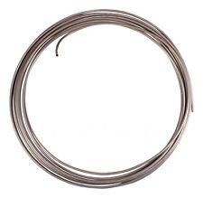(2,76€/m) 25m Bremsleitung KuNiFer 4,75mm Qualitäts-Brems-Leitung kein Rost
