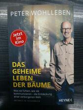 +++ Peter Wohlleben : Das geheime Leben der Bäume ; Taschenbuch 2019 +++