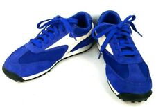 ATHLETIC WORKS Farah Jogger Running Shoes Women SIZE W 6  Sneakers Blue 105F3