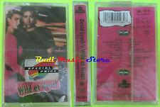MC DAVID LYNCH'S Wild at heart SIGILLATA SEALED OST 1990 LONDON cd lp dvd vhs