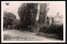 Parbold nr Skelmersdale, Wigan & Rufford. Lancaster La.