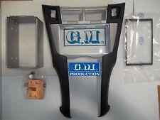 Panneau surveiller de 7'' navigateur 2 double DIN TOYOTA YARIS 2007 avec cage