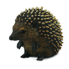 CollectA 88458 Hedgehog - Realistic Toy Forest Animal Wildlife Replica - NIP