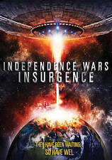 Independence Wars Insurgence DVD New