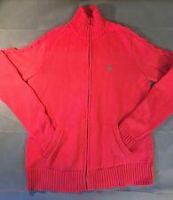 Ralph Lauren Sport Women's Large Pink Sweater