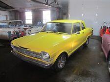 1962 Chevrolet Nova ss