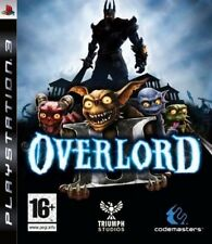PS3 - Overlord II (2) **New & Sealed** Official UK Stock