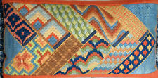 BARGELLO ARROWS Basic Needlepoint Kit by Terry Dryden Designs