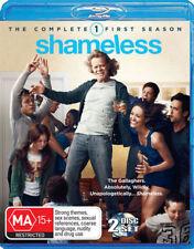 SHAMELESS (USA) : COMPLETE SEASON 1  -   Blu Ray - Sealed Region B