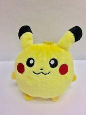 Super Cute Mini Pokemon Pikachu Keychain Plush Toy, 9 cm