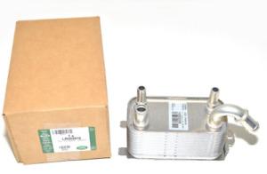 LAND ROVER FREELANDER 2 L359 Oil Cooler LR002916 New Genuine
