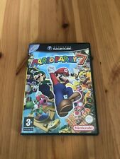 Gamecube Mario Party 7 S/N TBE Version FR