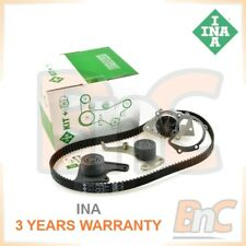 INA HEAVY DUTY TIMING BELT KIT CAMBELT SET WATER PUMP CITROEN XSARA JUMPY