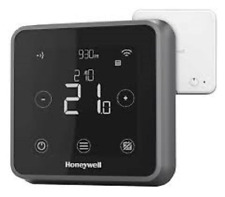 HONEYWELL LYRIC T6 7 DAY SMARTPHONE WIRED THERMOSTAT & RECEIVER Y6H810WF1005