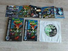BUG TOO!  Sega Saturn