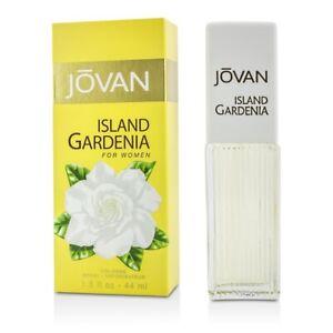 Jovan Island Gardenia Cologne Spray 44ml Women's Perfume