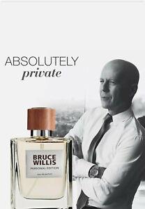 LR Bruce Willis Personal Edition Parfüm , eau de parfum 50 ml