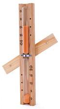 Sauna Sanduhr Holz 15 Minuten Saunauhr Saunazubehör