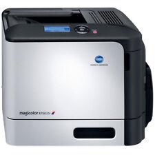 Konica Minolta magicolor 4750EN Farblaserdrucker Laserdrucker Drucker A4