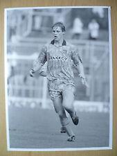 Org fotografia 1992-Andy Pearce a Coventry City F. C.