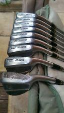 Vintage Mizuno Cimarron Iron Set 3/SW - RH