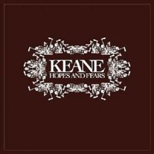 "Keane ""hopes and tuepaure"" CD NUOVO!!!"