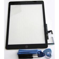Vitre tactile noire pour iPad 5e 9,7˜ A1822-1823 iPad Air