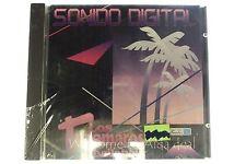 LOS TUPAMAROS/ BAILABLE SONIDO DIGITAL CD 1992 Sonotone