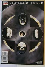 2000 4 A Universe X Special #1 Excellent Condition (MARVEL)